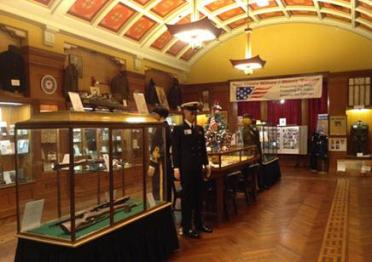 Perry County Military Museum