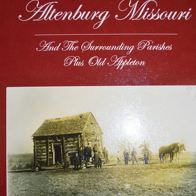 Altenburg book