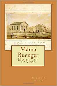 Mama Buenger