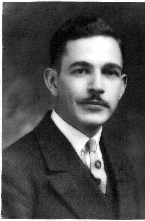 Dr. Theodore Fischer