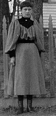 Marie Biltz