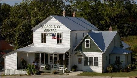 Eggers & Co