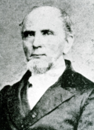 Herman Buenger