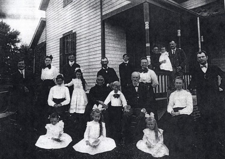 Immanuel Estel family