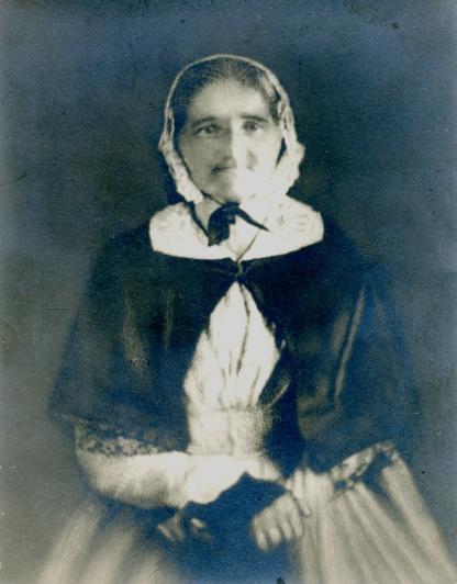 Christiane Buenger