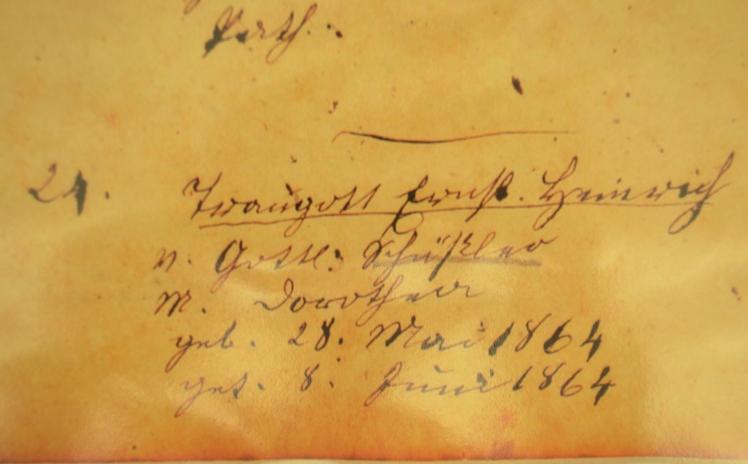 Ernst Schuessler baptism record.JPG