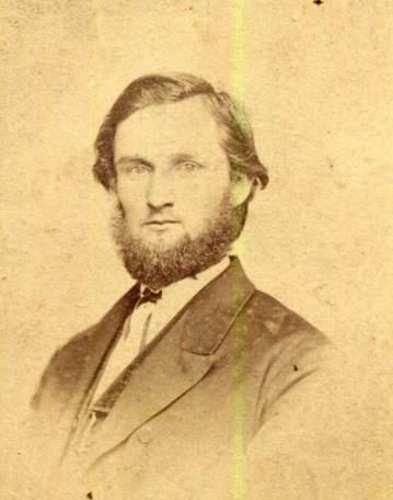 Ferdinand G. Walther