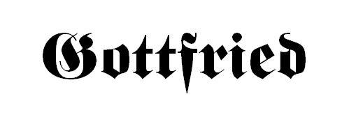 Gottfried