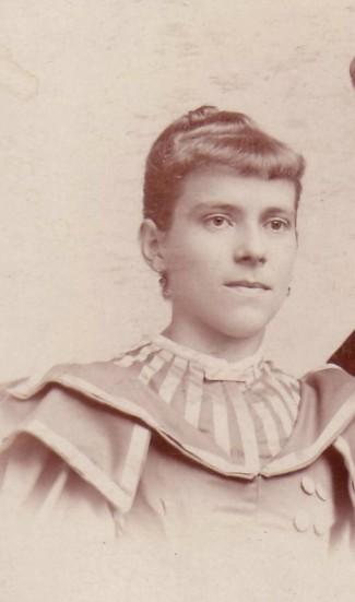 Josephine Tennessee Telle