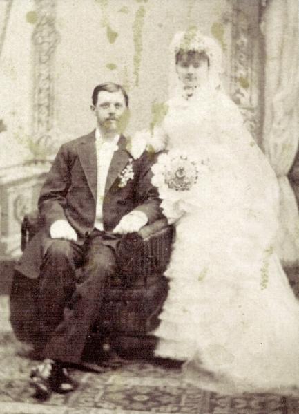 Mueller Buenger wedding