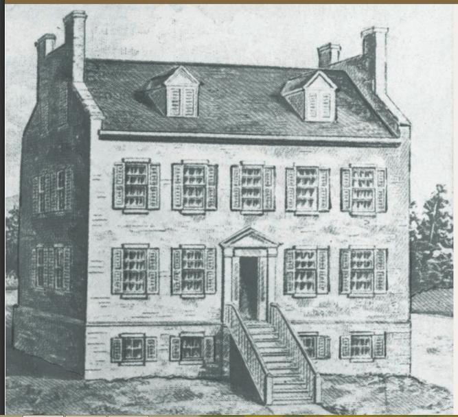 Concordia Seminary 1850