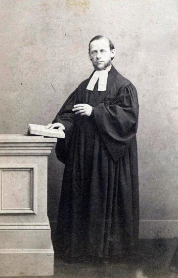 Friedrich Lochner