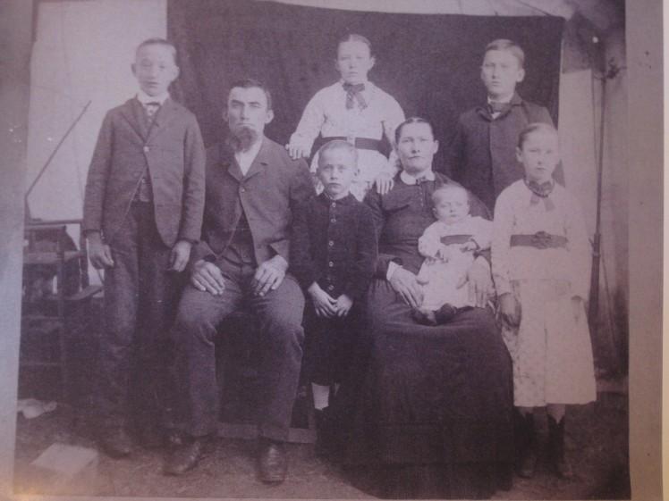 Gerler-Petzoldt family