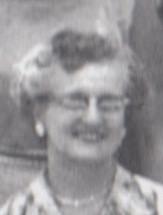 Martha Naumann