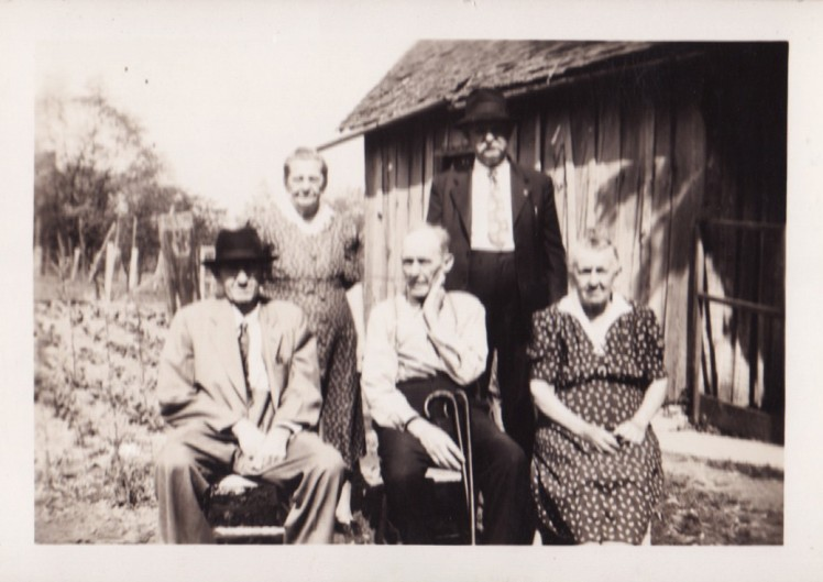 Martin Richter family members