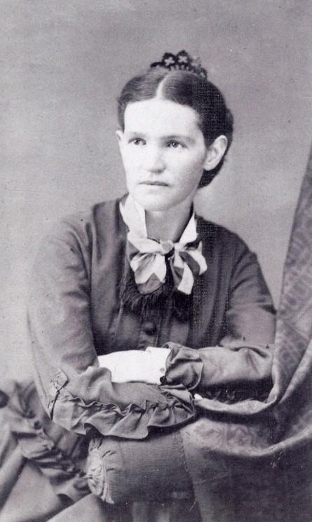 Sarah Saalfeld Schuessler