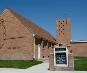 St Paul Potter NE