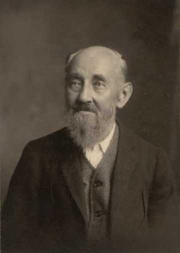 Carl Groh