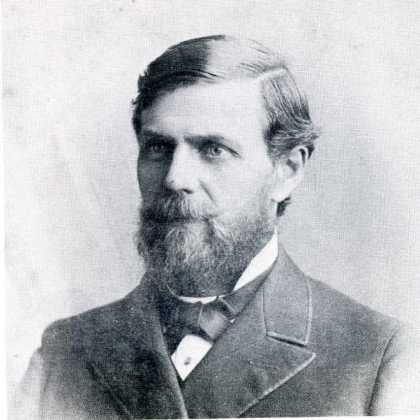 Gustav Rosenwinkle