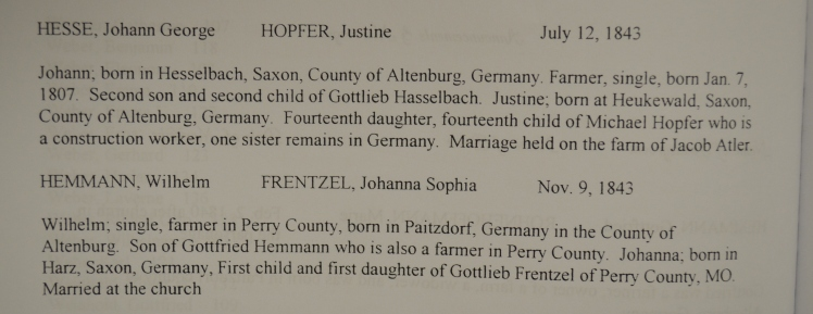 Hopfer Hesse marriage record translation.JPG