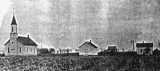 Immanuel Amherst Nebraska