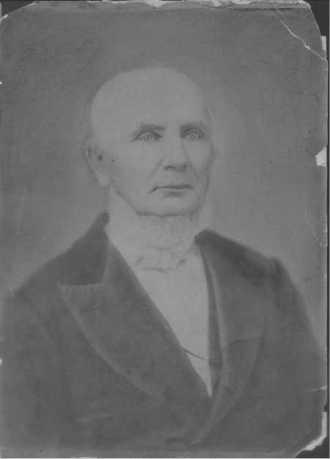 Johann Friedrich Buenger