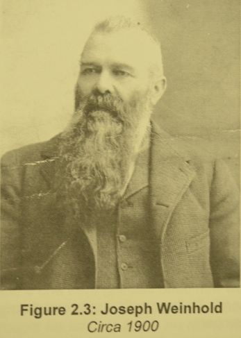 Joseph Weinhold