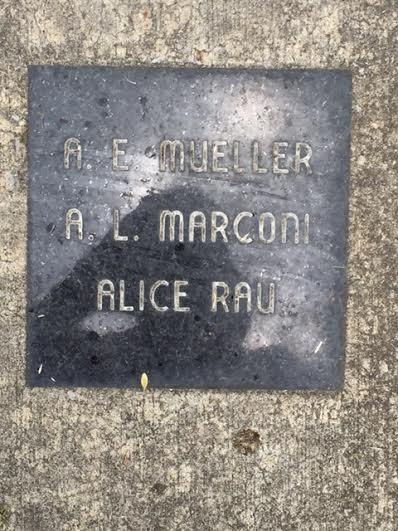 Marconi Mueller Rau Stone