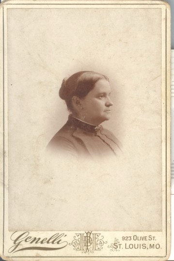 Sarah Jahn