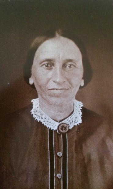 Sophia Ludwig