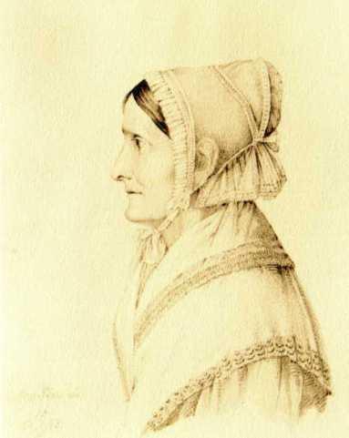 Wilhelmina Zahn Loeber