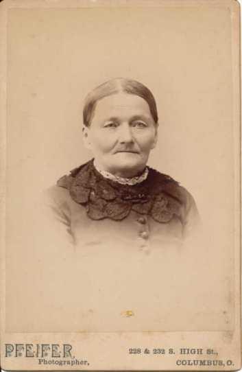 Amalia Weber