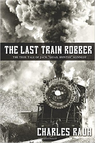 Last Train Robber
