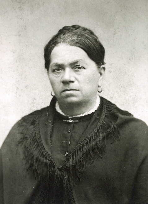 Theresa Palisch Wagner