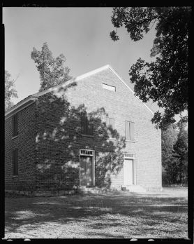 Third Creek Presbyterian Church NC