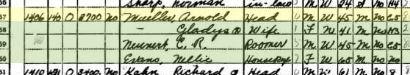 arnold-mueller-1940-census