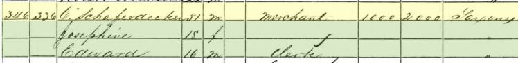 schieferdecker-census-1860