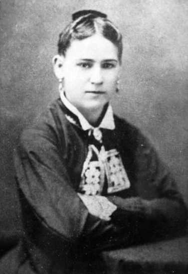 Wilhelmine Oehlert