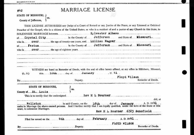 albano-wagner-marriage-record