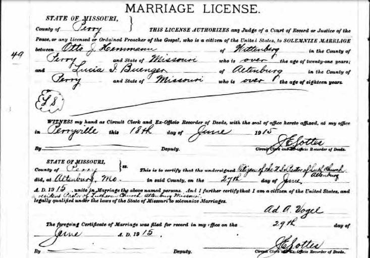 hemmann-buenger-marriage-record