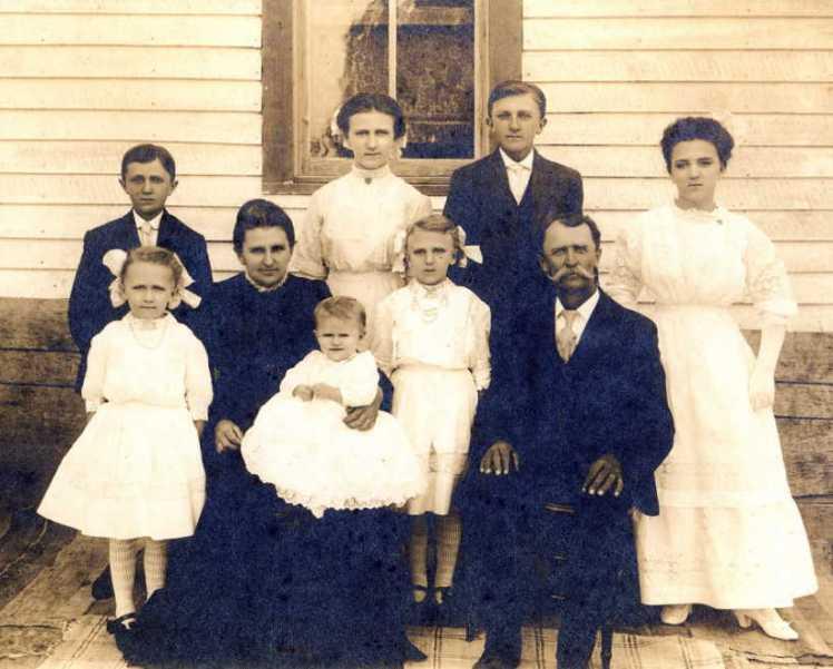 martin-schmidt-family