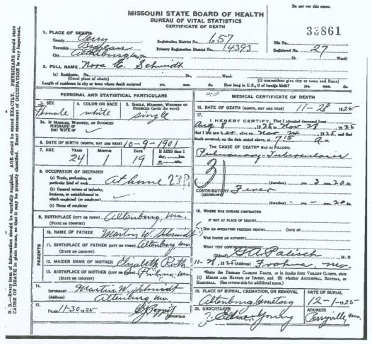 nora-schmidt-death-certificate