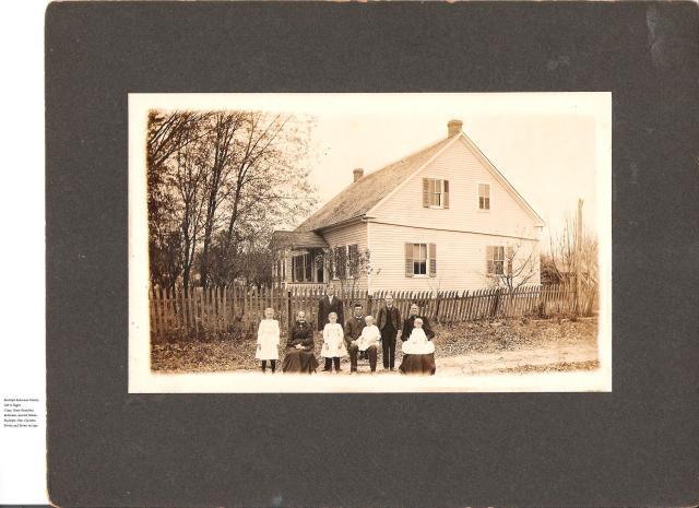 rudolph-erdmann-family-early