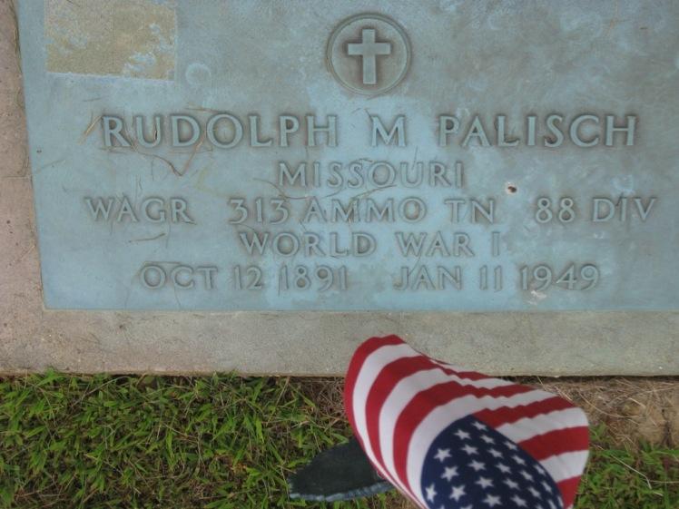rudolph-palisch-gravestone