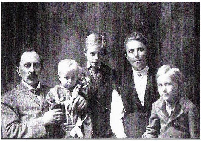 schlesselman-family