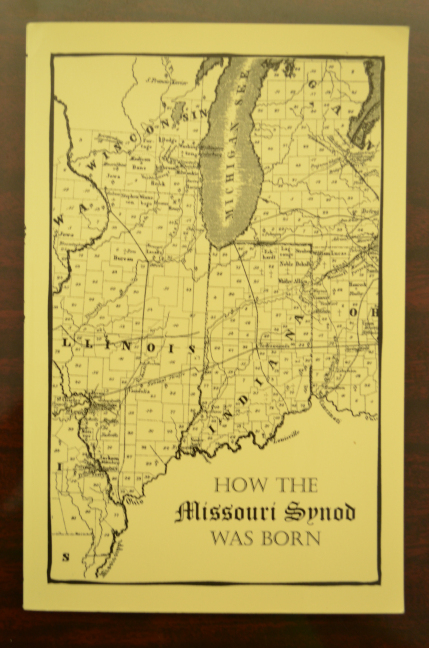 how-the-missouri-synod-was-formed