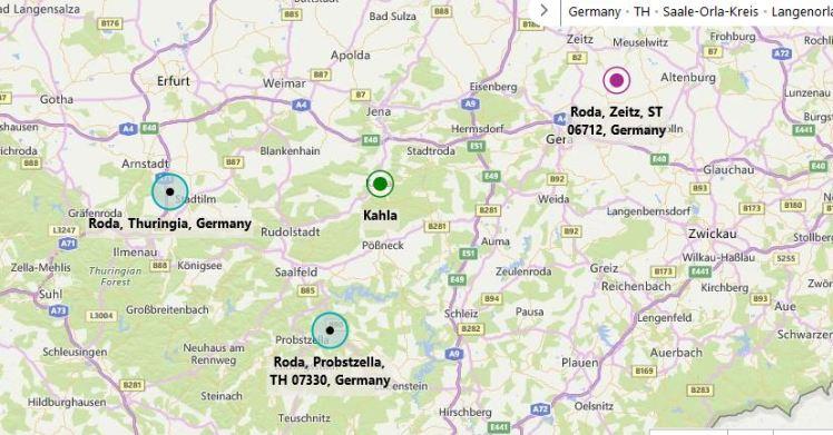 kahla-roda-map