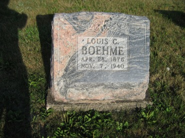 louis-boehme-gravestone