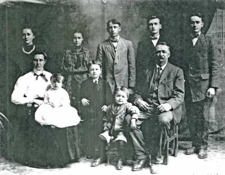 charles-swan-family