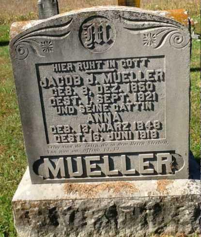 johann-jacob-mueller-gravestone